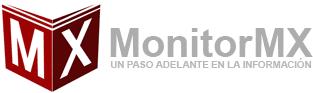 MonitorMX Logo