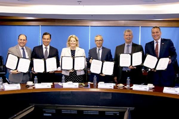 Renueva México y Canada Alianza de Productos Agroprcuarios