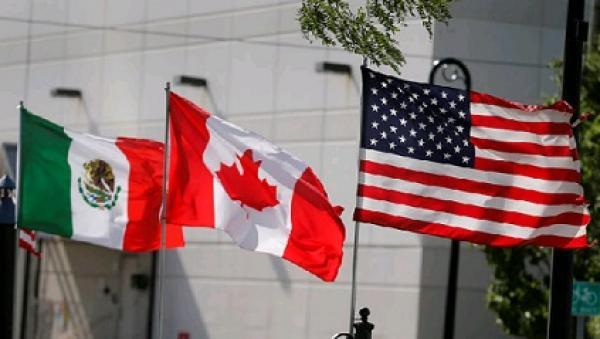 Tratado Comercial entre México, Estados Unidos y Canadá. T-MEC