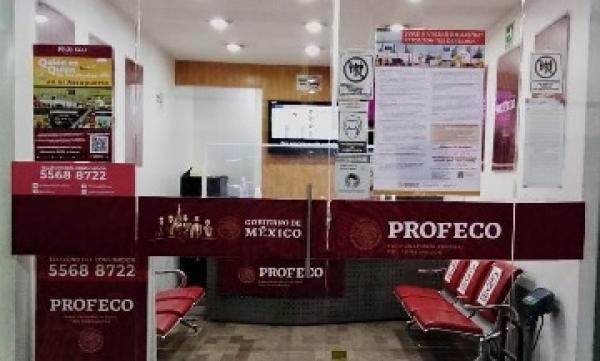 "Pone Profeco en marcha ""Operativo Semana Santa 2021"""