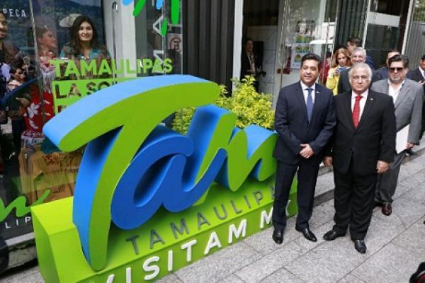 Tamaulipas se convierta en un referente turístico.