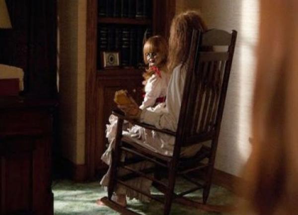Creador de Annabelle 2 invita a concurso de cortos de terror