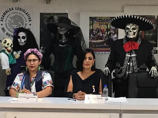 Necesaria la revitalización y fortalecimiento en Xochimilco