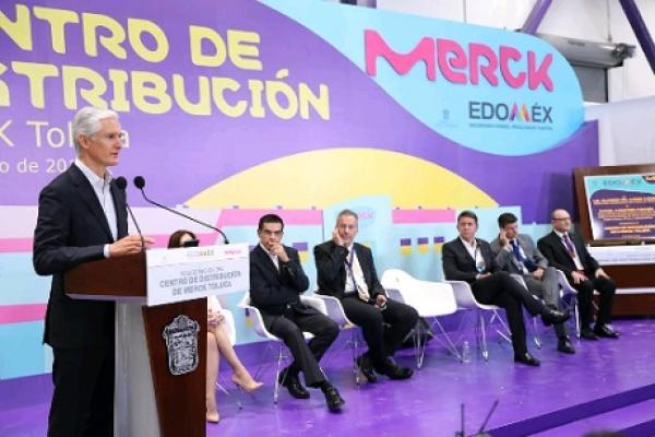 EDOMEX cuarto lugar en captación de inversión extranjera.