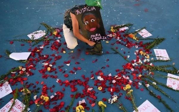Exigen investigar Feminicidio de Isabel Ortiz en Putla, Oaxaca