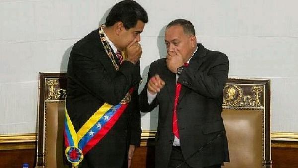 Para Nicolás Maduro y Diosdado el hambre un instrumento político