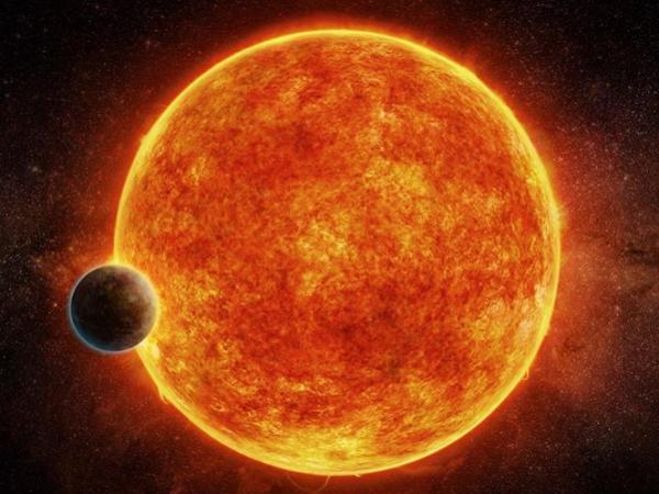 LHS 1140b, otro planeta ideal para albergar vida