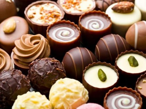 Conoces los diferentes tipos de chocolates?