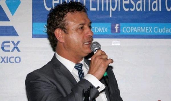 Urge COPARMEX restablecer seguridad y tranquilidad en CDMX