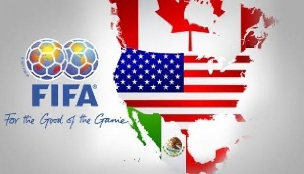 México, Estados Unidos y Canadá, sedes de la Copa del Mundo 2026
