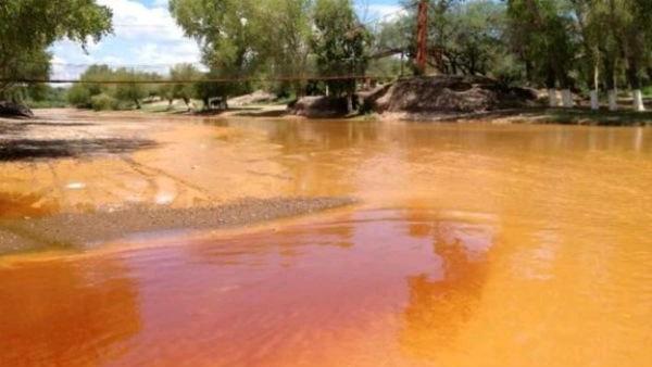 Necesario retomar investigación por derrame en el Río Sonora.