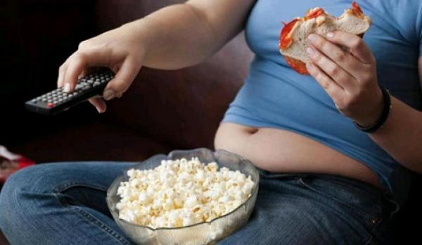 """Foro """"Vida saludable, Obesidad, encontrando soluciones"""""""