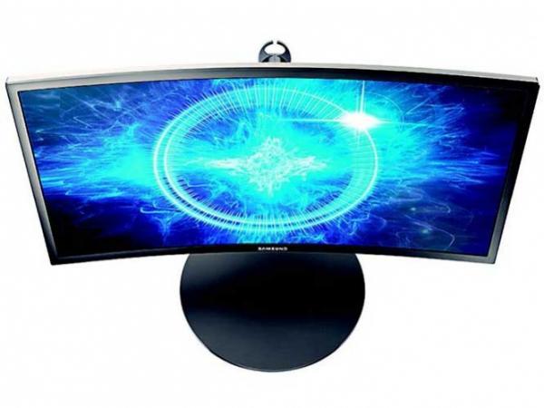 Samsung piensa en  gamers con nuevos monitores curvos