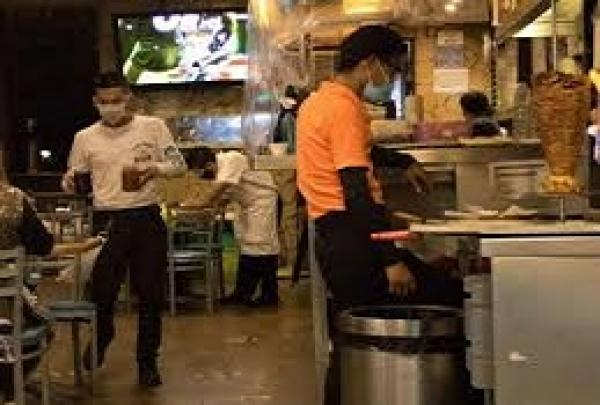 100 mil apoyos a trabajadores de restaurantes: CDMX